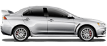 Mitsubishi Lancer Evolution Genuine Mitsubishi Parts and Mitsubishi Accessories Online